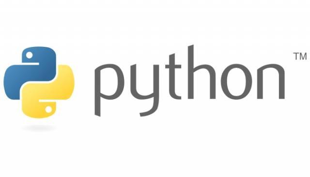 pythonでの開発